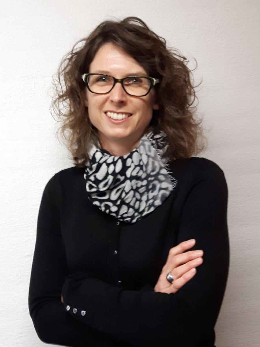 Jennifer Gerne