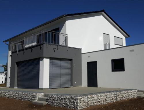 Einfamilienhaus, Leonberg – Eltingen