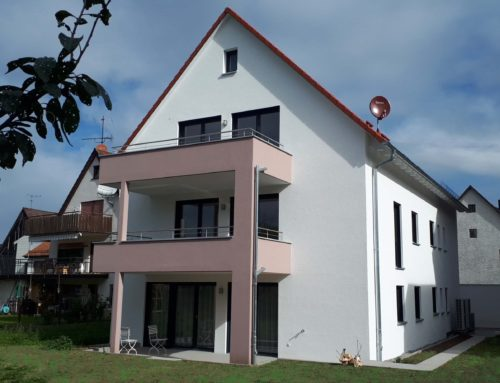 Wohnhaus, Renningen, 3 Wohneinheiten