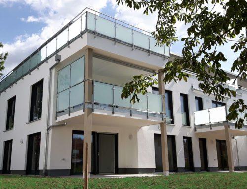 Wohnhaus, Renningen, 10 Wohneinheiten